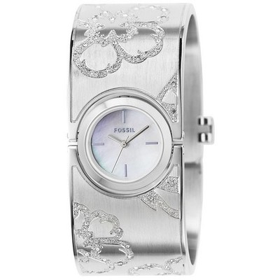 watch only time woman Fossil ES2492