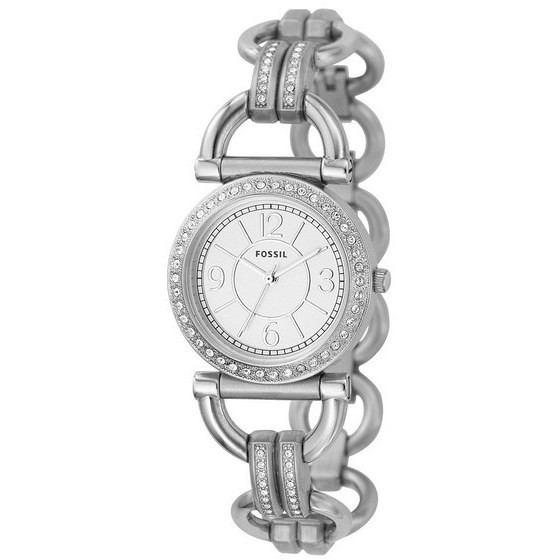watch only time woman Fossil ES2498