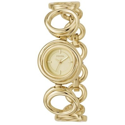 watch only time woman Fossil ES2582