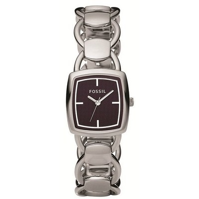 watch only time woman Fossil ES2621