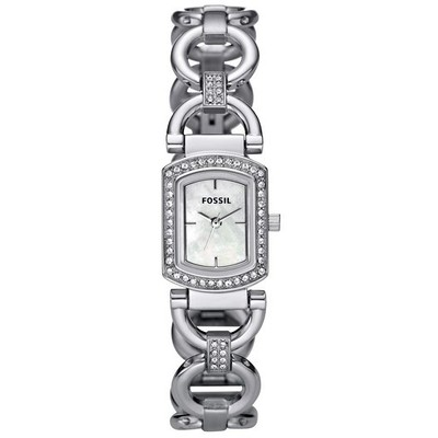 watch only time woman Fossil ES2750