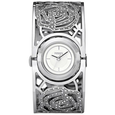 watch only time woman Fossil ES2753