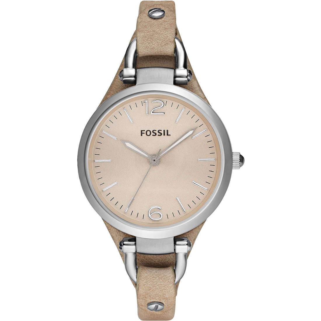 watch only time woman Fossil ES2830