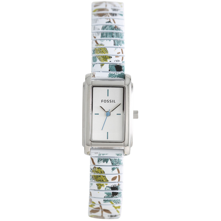 watch only time woman Fossil ES2856