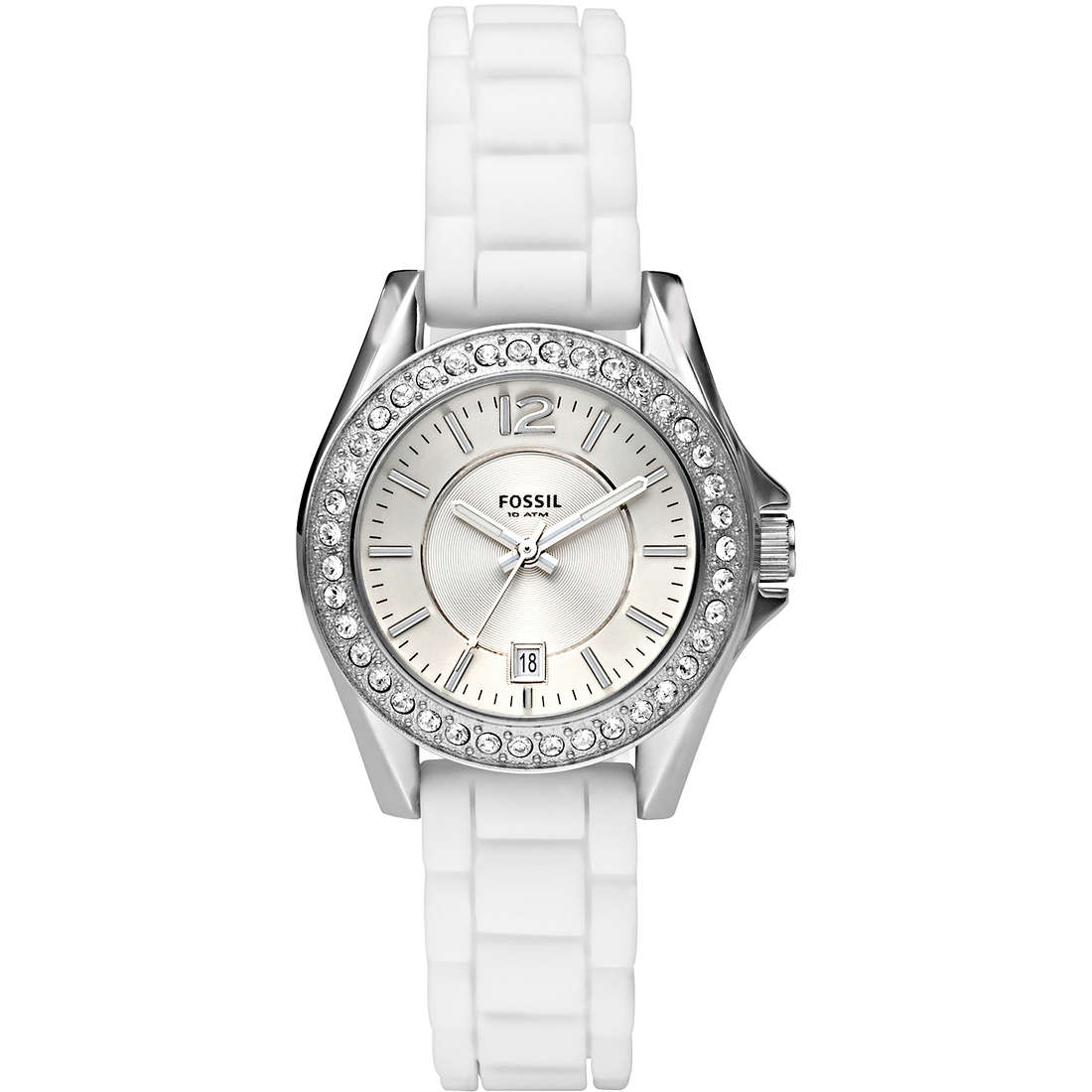watch only time woman Fossil ES2878