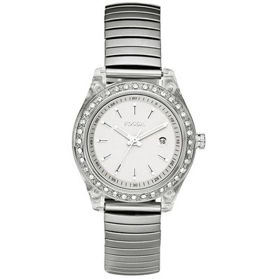 watch only time woman Fossil ES2906
