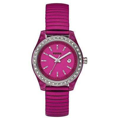 watch only time woman Fossil ES2909