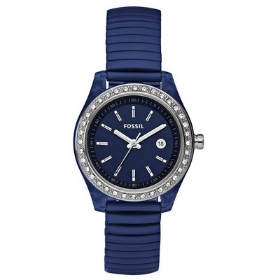 watch only time woman Fossil ES2910