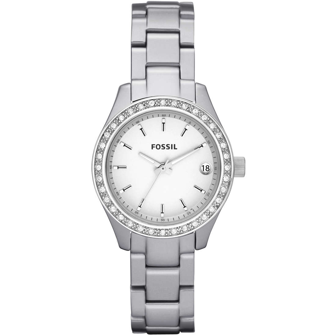 watch only time woman Fossil ES2961