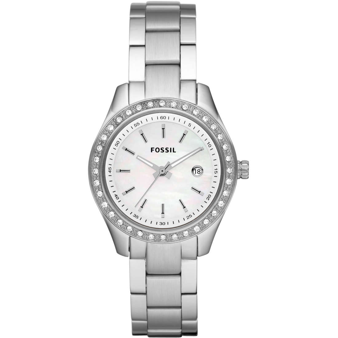 watch only time woman Fossil ES2998