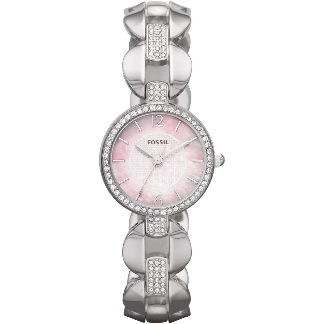 watch only time woman Fossil ES3012
