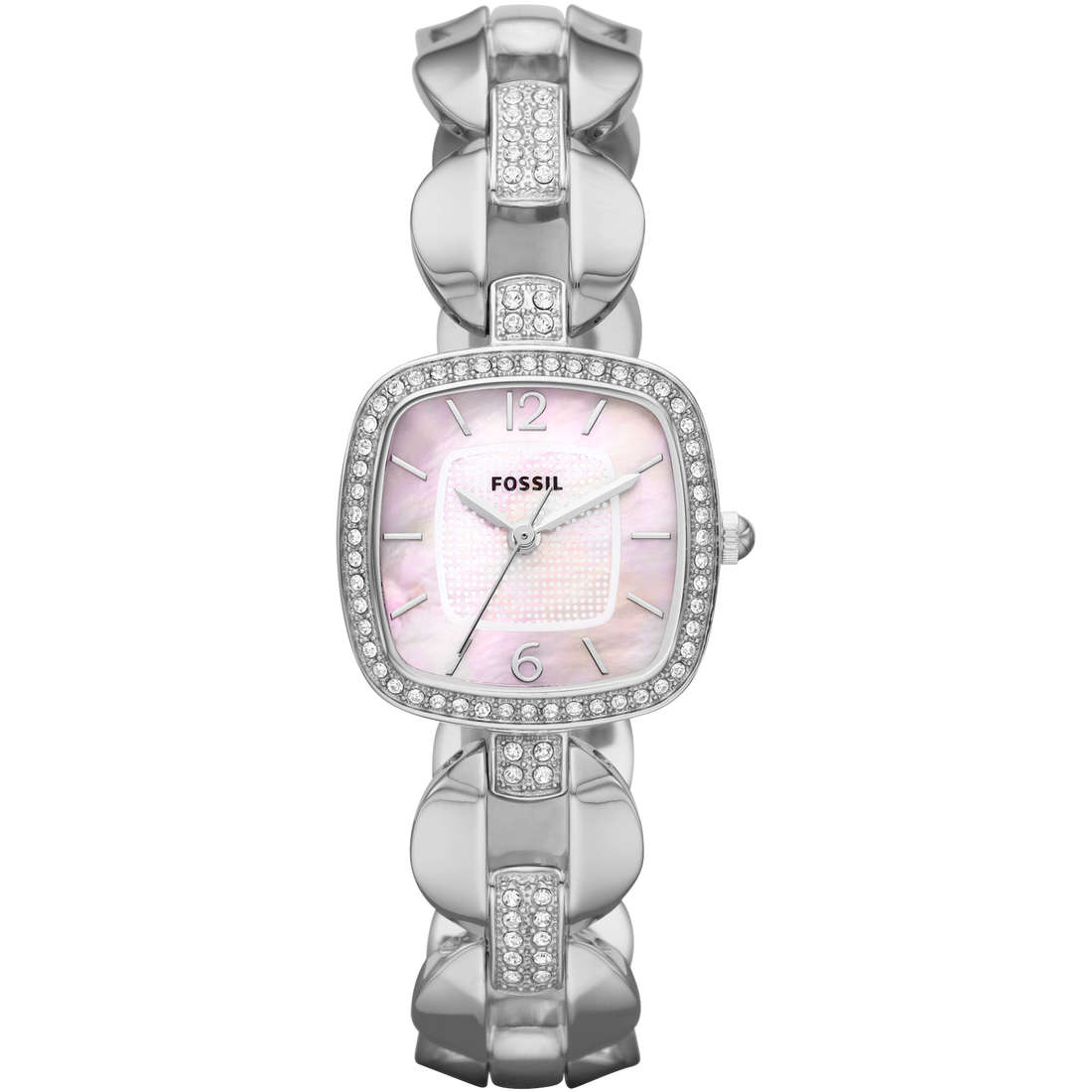 watch only time woman Fossil ES3016