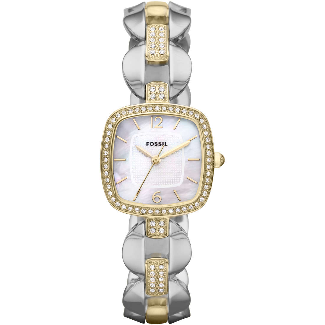 watch only time woman Fossil ES3017