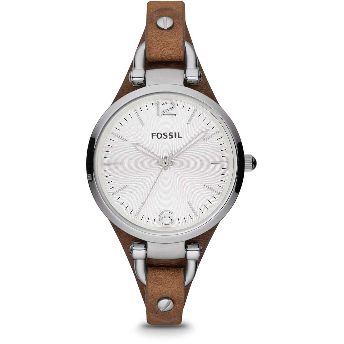 watch only time woman Fossil ES3060