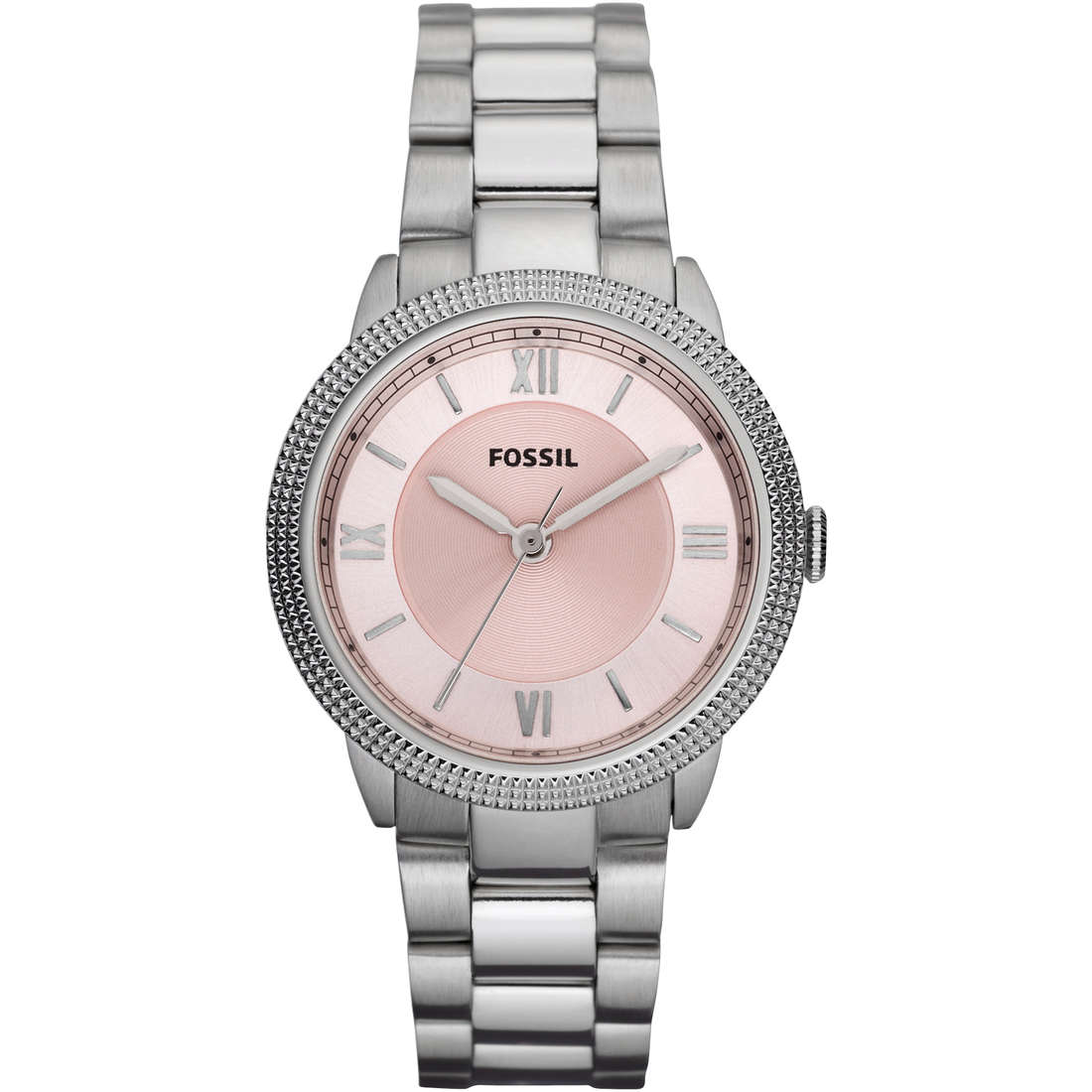 watch only time woman Fossil ES3071