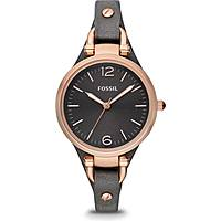 watch only time woman Fossil ES3077