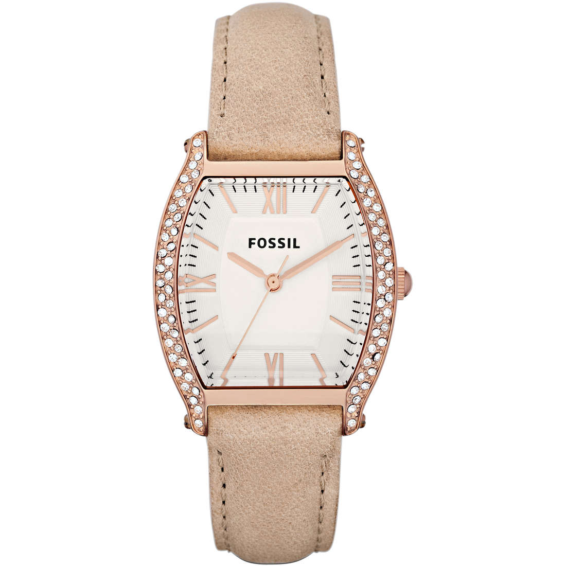 watch only time woman Fossil ES3108