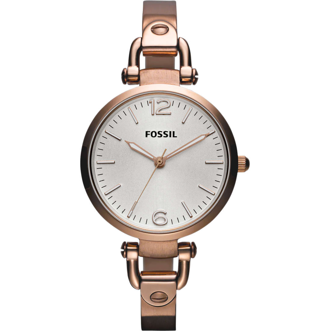 watch only time woman Fossil ES3110