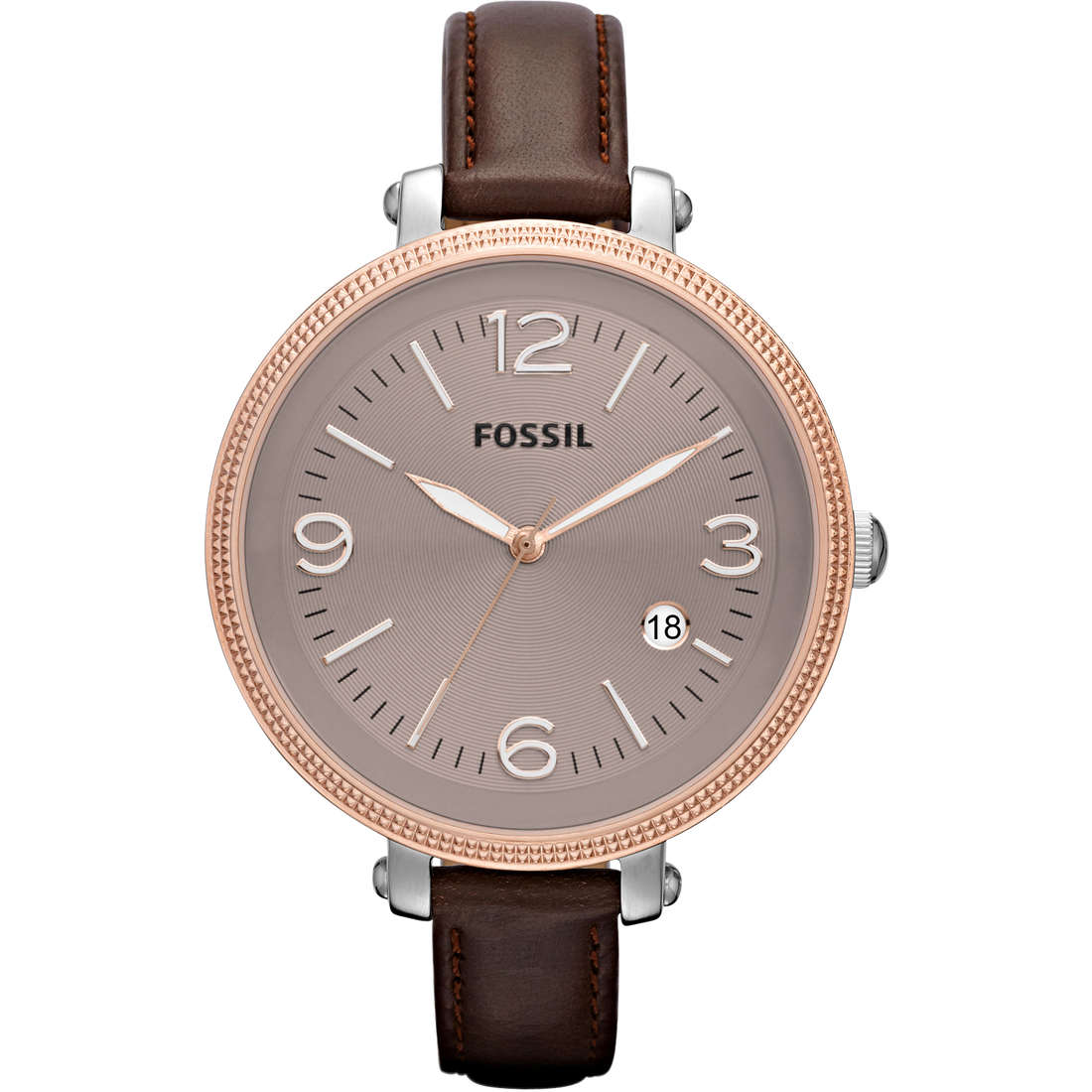watch only time woman Fossil ES3132
