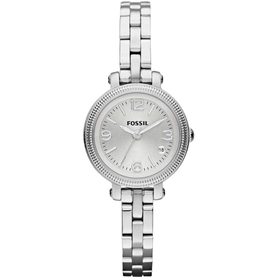 watch only time woman Fossil ES3135