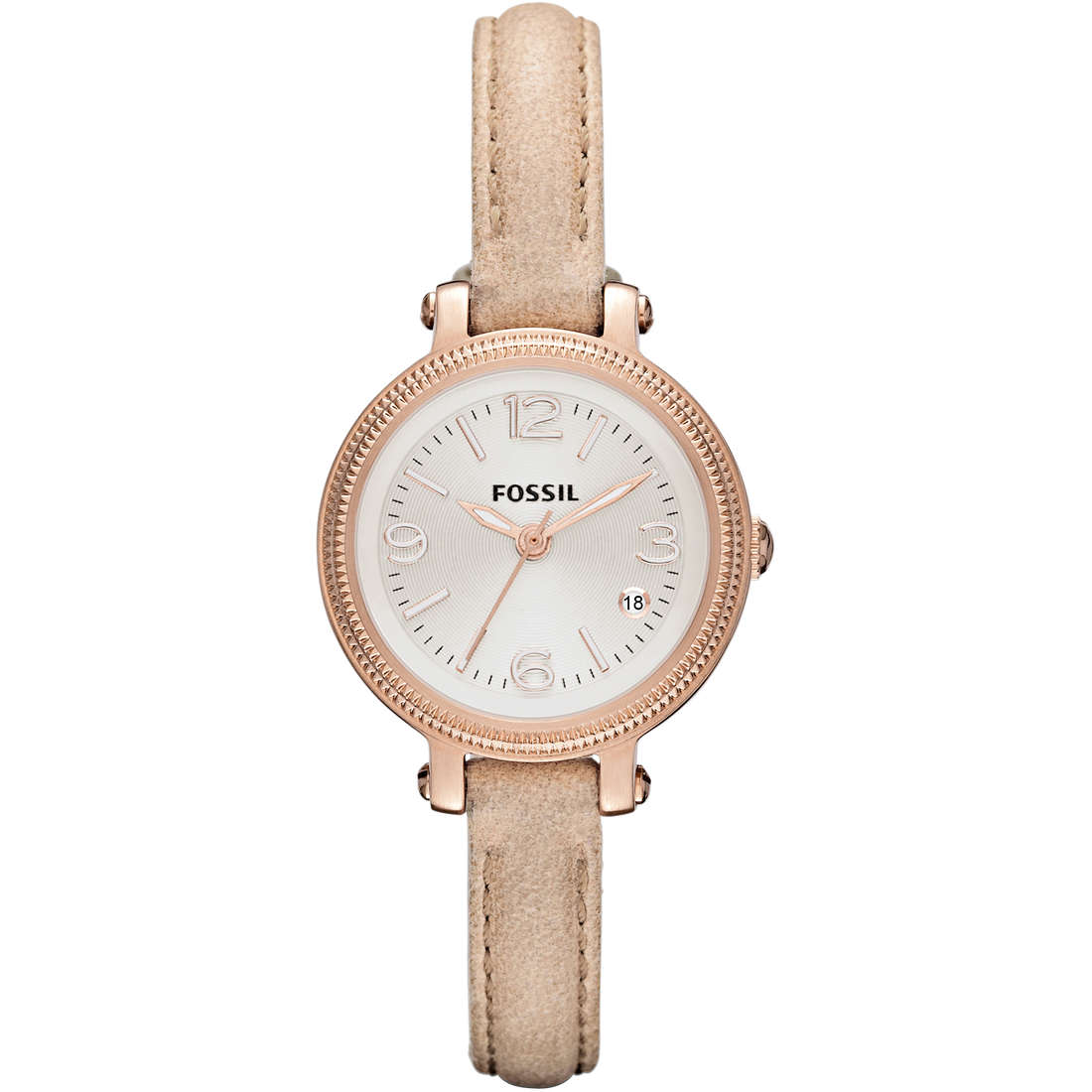 watch only time woman Fossil ES3139