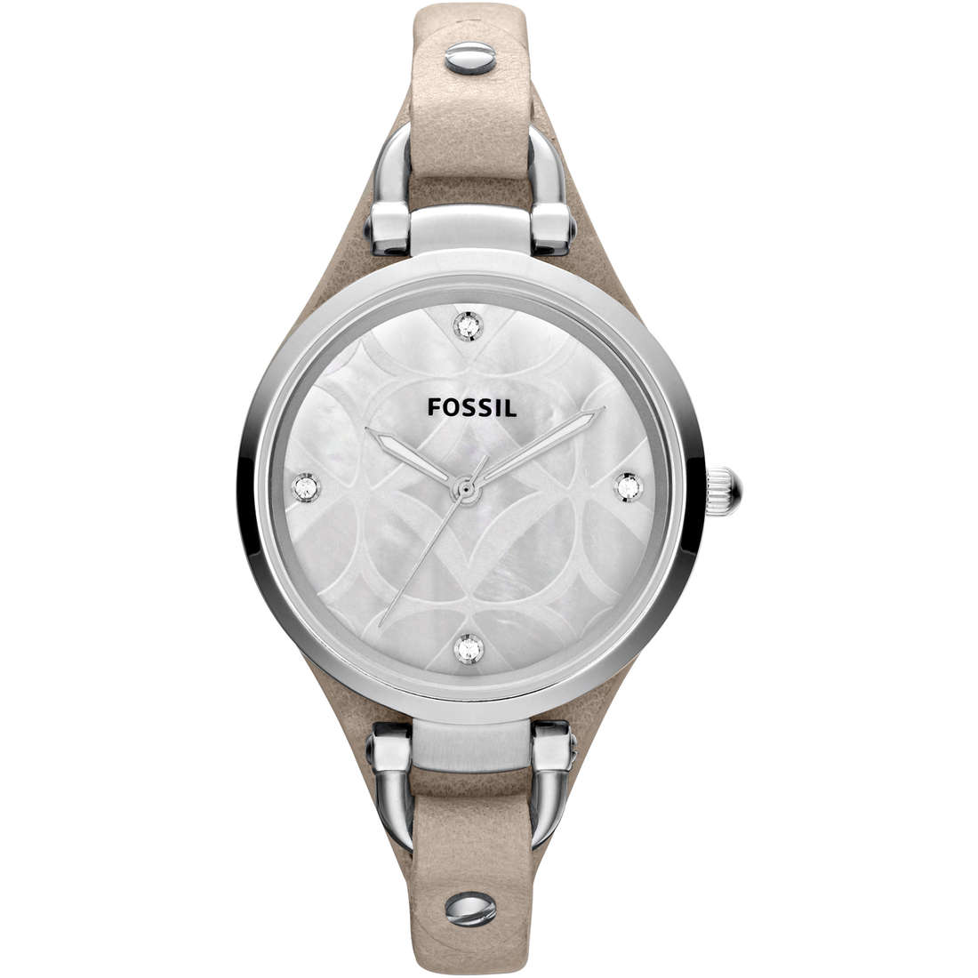 watch only time woman Fossil ES3150