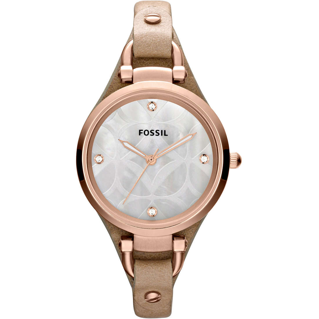 watch only time woman Fossil ES3151