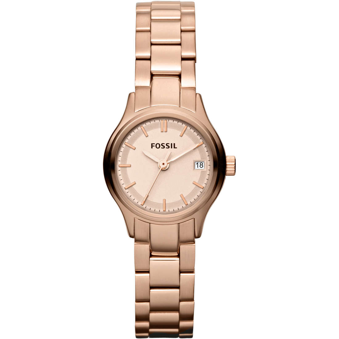 watch only time woman Fossil ES3167