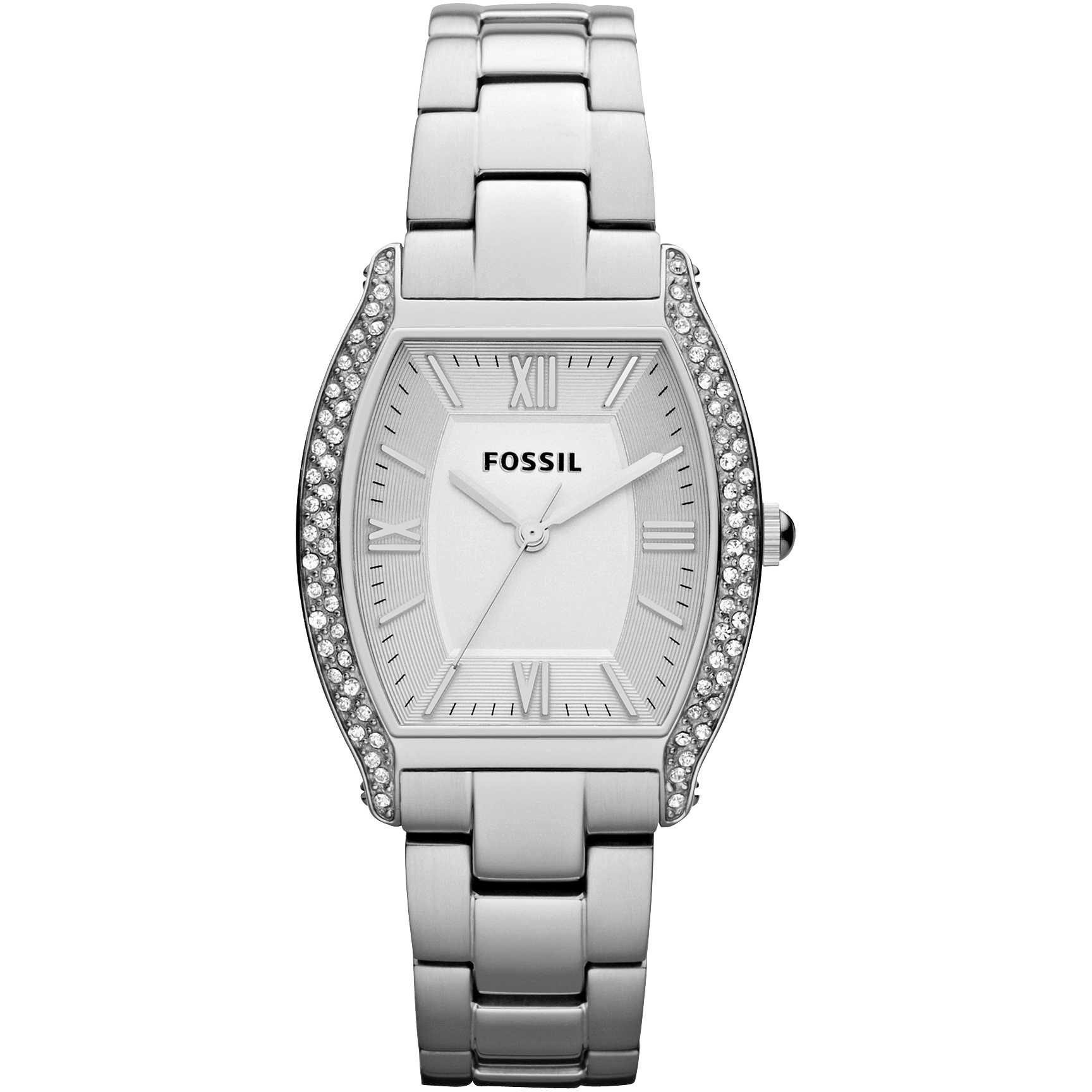 Watch Only Time Woman Fossil Es3174 Es3862 Original Zoom