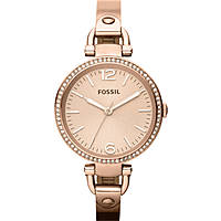 watch only time woman Fossil ES3226