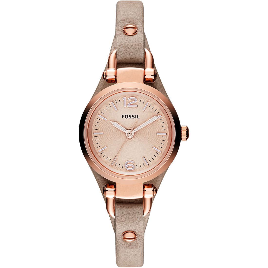 watch only time woman Fossil ES3262