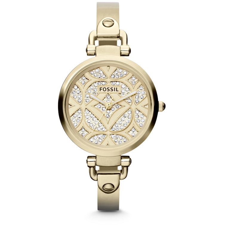 watch only time woman Fossil ES3293