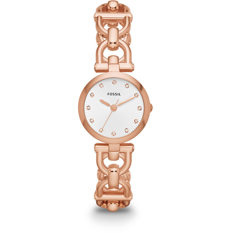 watch only time woman Fossil ES3350
