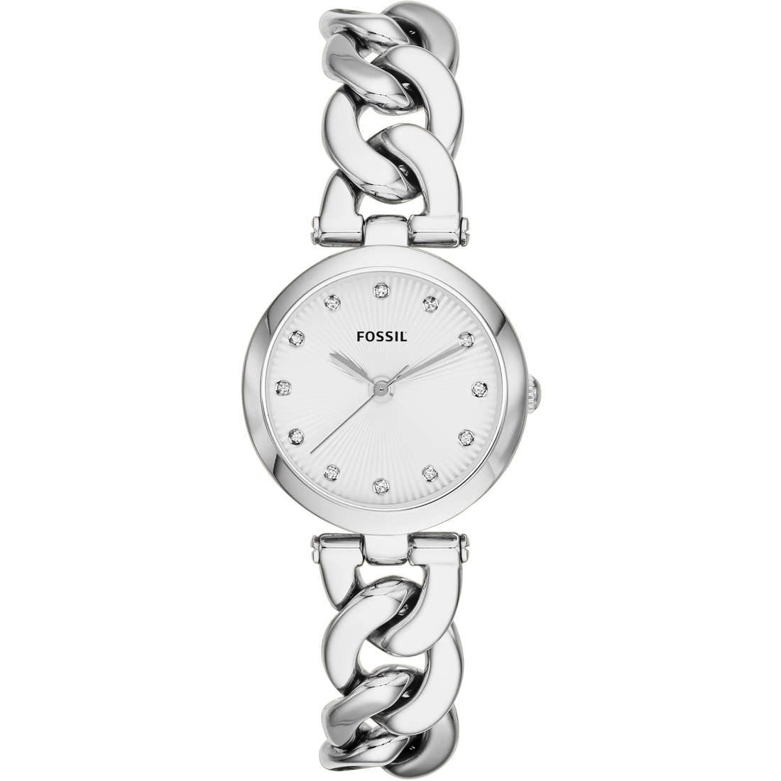 watch only time woman Fossil ES3390
