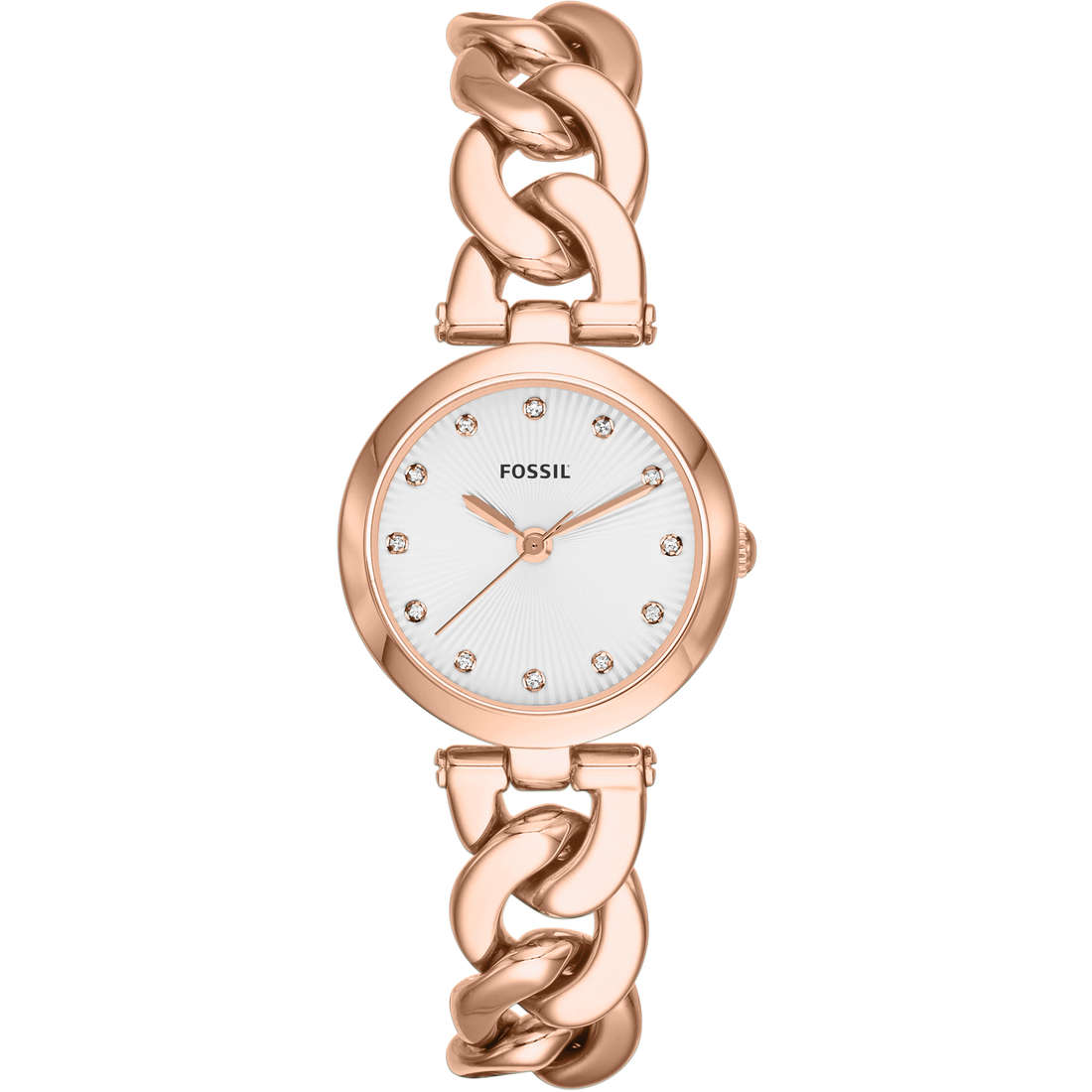 watch only time woman Fossil ES3392