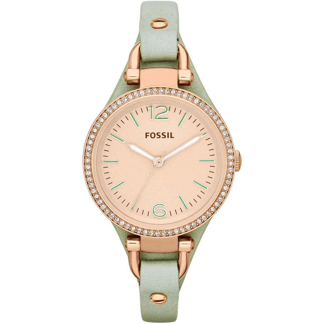 watch only time woman Fossil ES3467