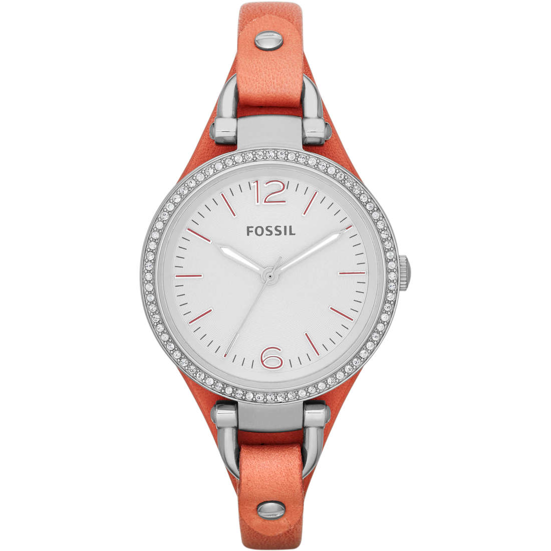 watch only time woman Fossil ES3468