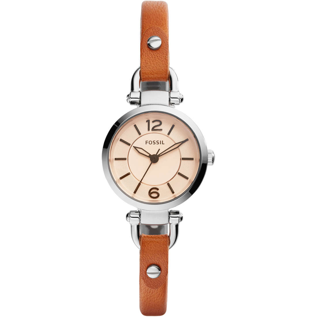 watch only time woman Fossil Georgia Mini ES4025