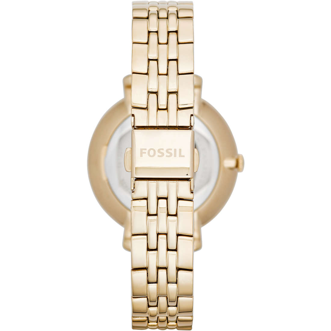 watch only time woman Fossil Jacqueline ES3434