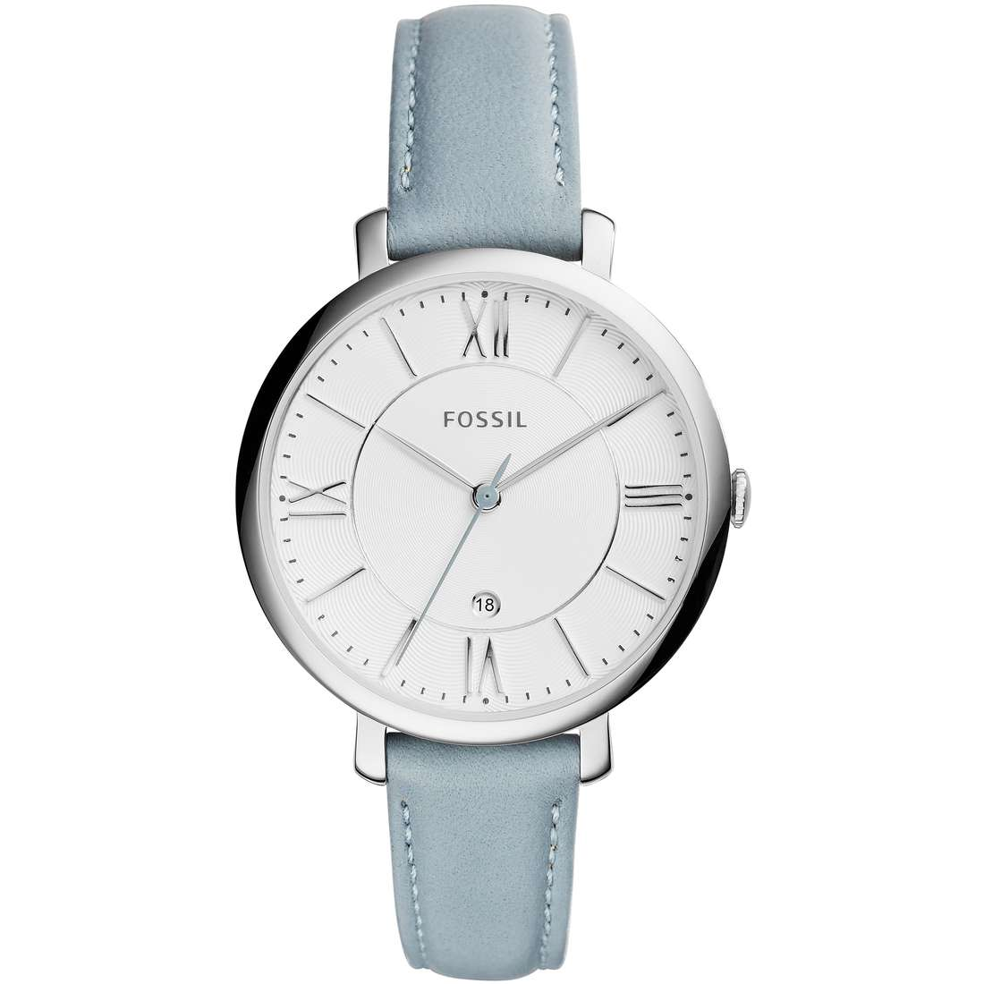watch only time woman Fossil Jacqueline ES3821