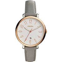 watch only time woman Fossil Jacqueline ES4032