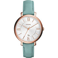 watch only time woman Fossil Jacqueline ES4149