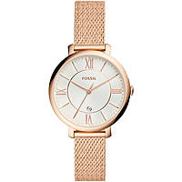 watch only time woman Fossil Jacqueline ES4352