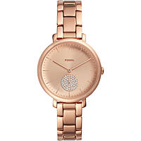 watch only time woman Fossil Jacqueline ES4438