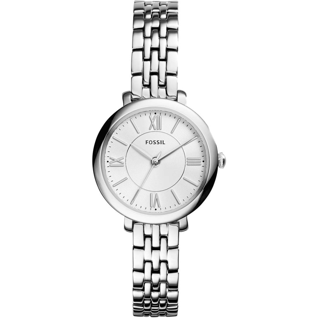 watch only time woman Fossil Jacqueline Small ES3797