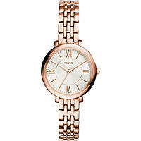 watch only time woman Fossil Jacqueline Small ES3799