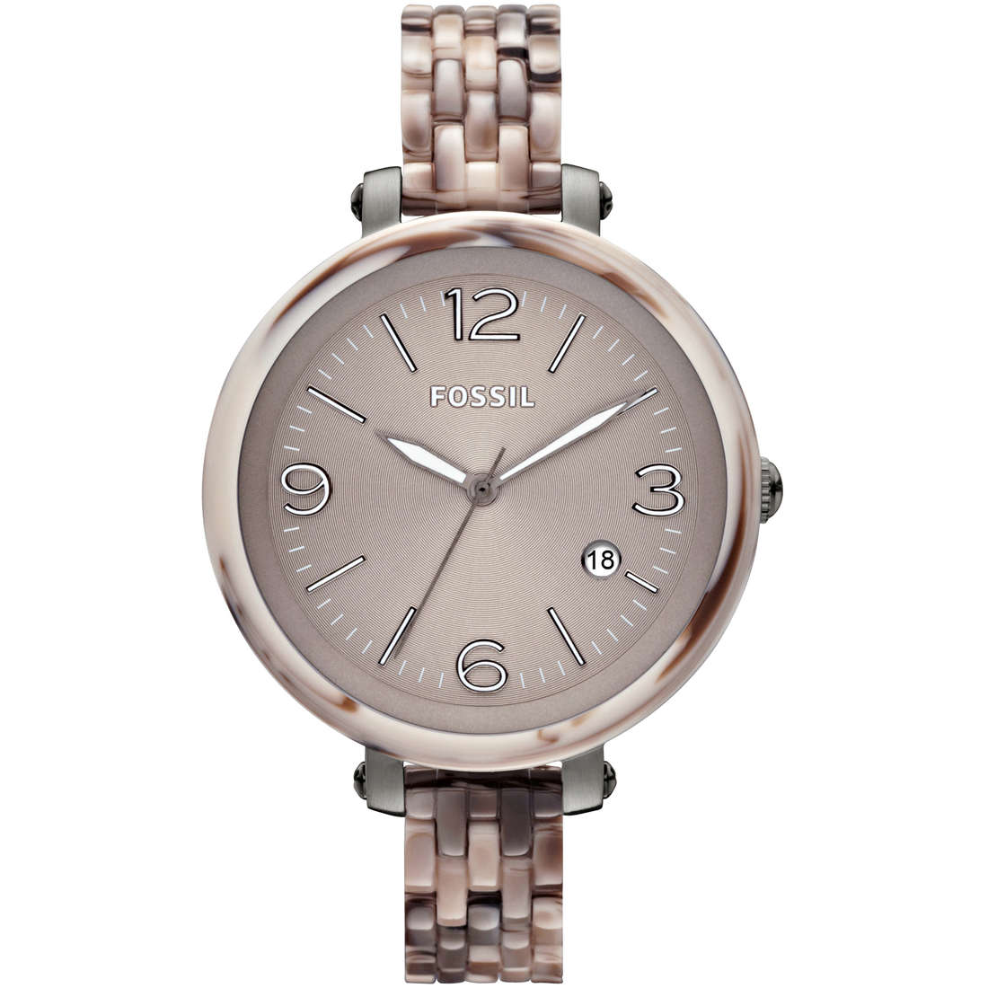 watch only time woman Fossil JR1405