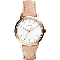 watch only time woman Fossil Neely ES4185