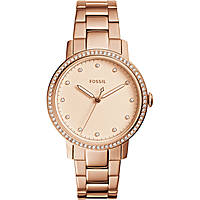 watch only time woman Fossil Neely ES4288