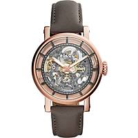 watch only time woman Fossil Obf ME3089